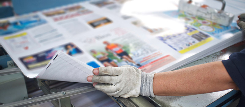Preferred Risk Insurance Services offers Printing Services